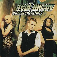 The Real McCoy - One More Time