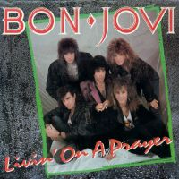 Bon Jovi - Livin' On A Player