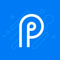Android 9 Pie - Copycat