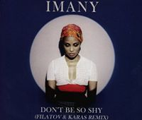 Imany - Don't be so shy (2)