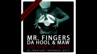 Mr Fingers vs Da Hool - Get drill and work
