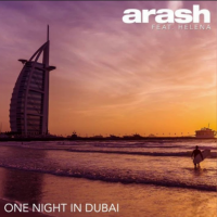 Arash feat. Helena - One night in Dubai