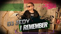 DJ JEDY - I remember