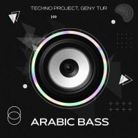 Techno Project - Arabic bass