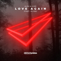 Alida - Love again